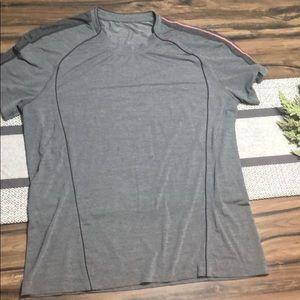 Vintage Lululemon men's shirt XXL